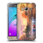 Official JOEL CHRISTOPHER PAYNE ENCHANTED PLACES Generations Soft Gel Case for Samsung Galaxy J3 (C_1B6_1B3E9)