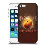Official JOEL CHRISTOPHER PAYNE LOVE Peach Soft Gel Case for Apple iPhone 5 / 5s / SE (C_D_1B3F7)