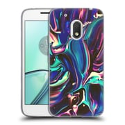 Official DJUNO TOMSNI ABSTRACT Electric Relaxation Soft Gel Case for Motorola Moto G4 Play (C_1FB_1BC7F)