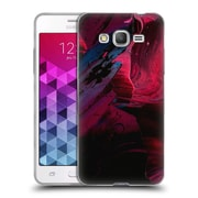 Official DJUNO TOMSNI ABSTRACT High Low Soft Gel Case for Samsung Galaxy Grand Prime (C_B5_1BC80)
