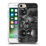 Official LA WILLIAMS KINGDOM Knights Soft Gel Case for Apple iPhone 7 (C_1F9_1D591)