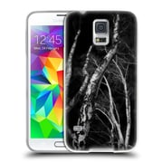 Official DORIT FUHG IN THE FOREST White Gold Soft Gel Case for Samsung Galaxy S5 / S5 Neo (C_AB_1B3C4)