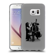 Official FLORENT BODART MUSIC Les Invisibles Soft Gel Case for Samsung Galaxy S7 (C_1B9_1AFB3)