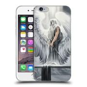 Official LA WILLIAMS ANGELS Guardian Angel Soft Gel Case for Apple iPhone 6 / 6s (C_F_1D56F)