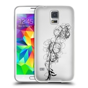 Official DORIT FUHG IN THE FOREST Maybe Soft Gel Case for Samsung Galaxy S5 / S5 Neo (C_AB_1B3BE)