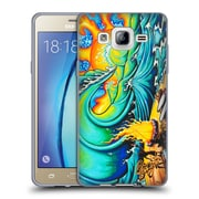 Official DREW BROPHY SURF ART 2 Sunset Sessions Soft Gel Case for Samsung Galaxy On5 (C_1B7_1ACD2)