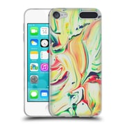 Official DJUNO TOMSNI ABSTRACT 2 One Note Samba Soft Gel Case for Apple iPod Touch 6G 6th Gen (C_157_1BC84)