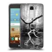 Official DORIT FUHG IN THE FOREST The Negotiator Soft Gel Case for LG K7 K330 / Tribute 5 (C_1BE_1B3C2)