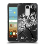 Official DORIT FUHG IN THE FOREST Shine Soft Gel Case for LG K7 K330 / Tribute 5 (C_1BE_1B3C0)