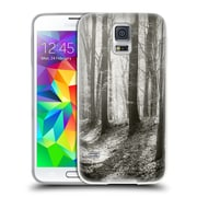 Official DORIT FUHG IN THE FOREST Into The Forest 4 Soft Gel Case for Samsung Galaxy S5 / S5 Neo (C_AB_1B3BD)