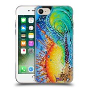 Official DREW BROPHY SURF ART Newport Tube Soft Gel Case for Apple iPhone 7 (C_1F9_1ACCC)