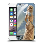 Official LA WILLIAMS ANGELS Ascedant Soft Gel Case for Apple iPhone 6 / 6s (C_F_1D572)