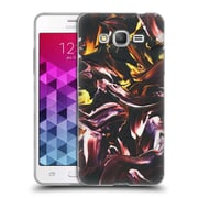 Official DJUNO TOMSNI ABSTRACT Nothing Gold Soft Gel Case for Samsung Galaxy Grand Prime (C_B5_1BC83)