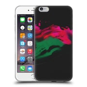 Official DJUNO TOMSNI ABSTRACT Back from the Shadow Soft Gel Case for Apple iPhone 6 Plus / 6s Plus (C_10_1BC7A)
