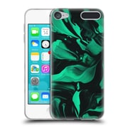 Official DJUNO TOMSNI ABSTRACT 2 Spirit Flow Soft Gel Case for Apple iPod Touch 6G 6th Gen (C_157_1BC8B)