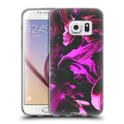 Official DJUNO TOMSNI ABSTRACT 2 Orchidea Soft Gel Case for Samsung Galaxy S7 (C_1B9_1BC85)