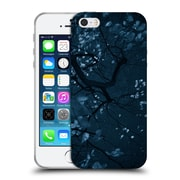Official DORIT FUHG LUUMO COLLECTION Fall Night Soft Gel Case for Apple iPhone 5 / 5s / SE (C_D_1B3CE)
