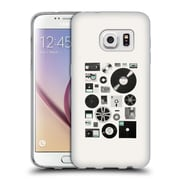Official FLORENT BODART MUSIC Data Uni Soft Gel Case for Samsung Galaxy S7 (C_1B9_1AFB0)