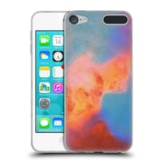 Official DJUNO TOMSNI ABSTRACT 2 Tropics Soft Gel Case for Apple iPod Touch 6G 6th Gen (C_157_1BC8D)