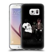 Official FLORENT BODART MUSIC Daft Family Soft Gel Case for Samsung Galaxy S7 (C_1B9_1AFAF)