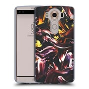 Official DJUNO TOMSNI ABSTRACT Nothing Gold Soft Gel Case for LG V10 (C_19A_1BC83)