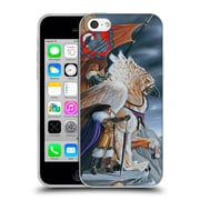 Official LA WILLIAMS KINGDOM Loyalty And Valor Soft Gel Case for Apple iPhone 5c (C_E_1D592)