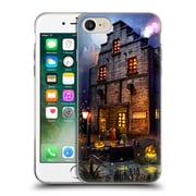 Official JOEL CHRISTOPHER PAYNE ENCHANTED PLACES Firefly Inn Soft Gel Case for Apple iPhone 7 (C_1F9_1B3EA)