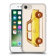 Official FLORENT BODART VEHICLES Mini Mr. Beans Soft Gel Case for Apple iPhone 7 (C_1F9_1AFDB)