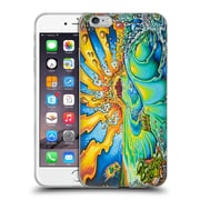 Official DREW BROPHY SURF ART Grouper Beach Soft Gel Case for Apple iPhone 6 Plus / 6s Plus (C_10_1ACCA)