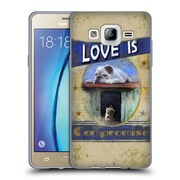 Official JOEL CHRISTOPHER PAYNE LOVE Compromise Soft Gel Case for Samsung Galaxy On5 (C_1B7_1B3F5)