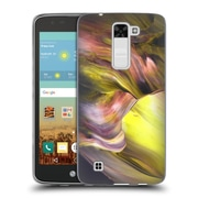 Official DJUNO TOMSNI ABSTRACT 2 Rise Soft Gel Case for LG K7 K330 / Tribute 5 (C_1BE_1BC8A)