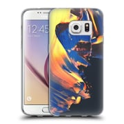 Official DJUNO TOMSNI ABSTRACT Constance Soft Gel Case for Samsung Galaxy S7 (C_1B9_1BC7C)