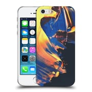 Official DJUNO TOMSNI ABSTRACT Constance Soft Gel Case for Apple iPhone 5 / 5s / SE (C_D_1BC7C)