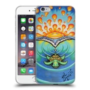 Official DREW BROPHY SURF ART 2 Tiny Turtle Soft Gel Case for Apple iPhone 6 Plus / 6s Plus (C_10_1ACD5)
