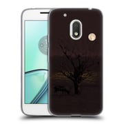 Official FLORENT BODART LANDSCAPES The View Soft Gel Case for Motorola Moto G4 Play (C_1FB_1AFAA)