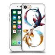 "Official JONAS ""JOJOESART"" JODICKE WILDLIFE Eternal Bond Koi Soft Gel Case for Apple iPhone 7 (C_1F9_1DBCB)"