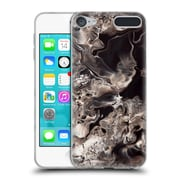 Official DJUNO TOMSNI ABSTRACT 2 Volutes Soft Gel Case for Apple iPod Touch 6G 6th Gen (C_157_1BC8E)