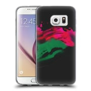 Official DJUNO TOMSNI ABSTRACT Back from the Shadow Soft Gel Case for Samsung Galaxy S7 (C_1B9_1BC7A)