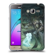 Official LA WILLIAMS FANTASY Fable Soft Gel Case for Samsung Galaxy J3 (C_1B6_1D57F)