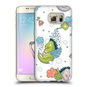 Official KRISTINA KVILIS PATTERN Fairytale Soft Gel Case for Samsung Galaxy S7 edge (C_1BA_1DE13)