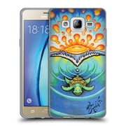 Official DREW BROPHY SURF ART 2 Tiny Turtle Soft Gel Case for Samsung Galaxy On5 (C_1B7_1ACD5)