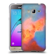Official DJUNO TOMSNI ABSTRACT 2 Tropics Soft Gel Case for Samsung Galaxy J3 (C_1B6_1BC8D)