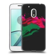 Official DJUNO TOMSNI ABSTRACT Back from the Shadow Soft Gel Case for Motorola Moto G4 Play (C_1FB_1BC7A)