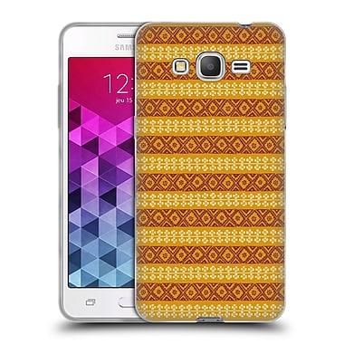 Official FLORENT BODART PATTERNS Flora Soft Gel Case for Samsung Galaxy Grand Prime (C_B5_1AFBA)