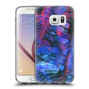 Official DJUNO TOMSNI ABSTRACT 2 Paths Soft Gel Case for Samsung Galaxy S7 (C_1B9_1BC87)