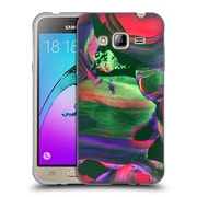 Official DJUNO TOMSNI ABSTRACT Late Night Soft Gel Case for Samsung Galaxy J3 (C_1B6_1BC81)