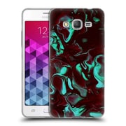 Official DJUNO TOMSNI ABSTRACT Aquarius Soft Gel Case for Samsung Galaxy Grand Prime (C_B5_1BC79)