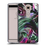 Official DJUNO TOMSNI ABSTRACT 2 The Pulse Soft Gel Case for LG V10 (C_19A_1BC8C)