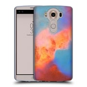 Official DJUNO TOMSNI ABSTRACT 2 Tropics Soft Gel Case for LG V10 (C_19A_1BC8D)