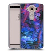 Official DJUNO TOMSNI ABSTRACT 2 Paths Soft Gel Case for LG V10 (C_19A_1BC87)